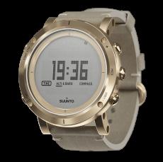 Suunto Essential Gold Watch