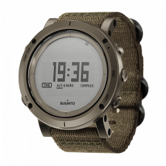 Suunto Essential Slate Watch