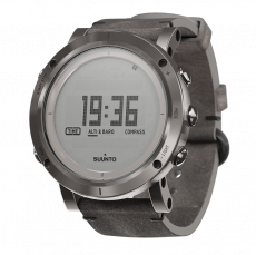 Suunto Essential Steel Watch