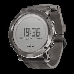 Suunto Essential Steel Watch