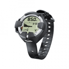 Suunto Hel O2 with USB Computer