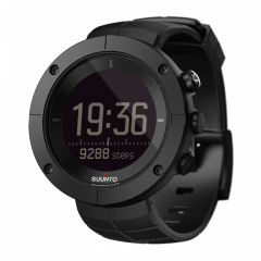 Suunto Kailash Carbon Watch