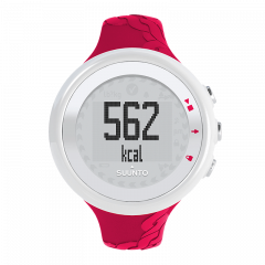 Suunto M2 Women Fuchsia Watch