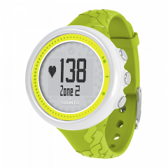 Suunto M2 Women Lime Watch