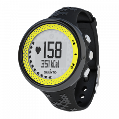 Suunto M5 Black/Lime Women Watch