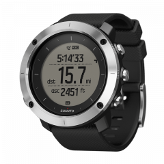 Suunto Traverse Black Watch