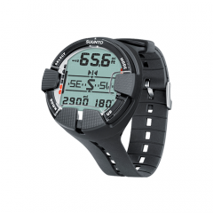Suunto Vyper Air Black Watch with USB