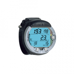 Suunto Vyper Silver Watch with USB