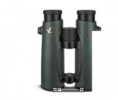 Swarovski EL 10 X 42 W B Green Binocular