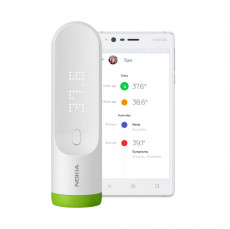 Nokia Thermo Instant Temporal Smart Thermometer