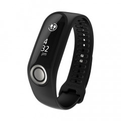 TOMTOM Touch Cardio Fitness Tracker Black Small