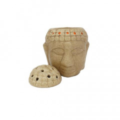 Tranquil Buddha Aroma Candle Diffusers