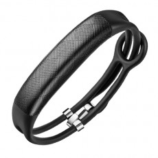 UP2 By Jawbone Activity Tracker Black Diamond Rope