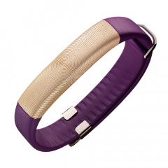 UP2 By Jawbone Activity Tracker Violet Circle