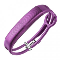 UP2 By Jawbone Orchid Circle Rope Fitness Tracker