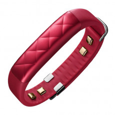 UP3 By Jawbone Activity Tracker Red Cross with Heart Rate Monitor
