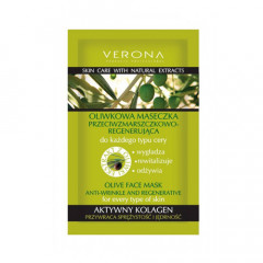 Verona Lifting Olive Mask (Banquet) 10ml