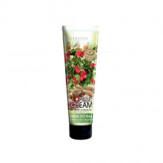 Verona Natural Essence Hand Cream Cranberry and Argan Oil