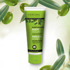 Verona Olive body peeling 200ml