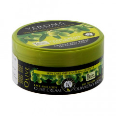 Verona Olive Cream for face and Body 150ml