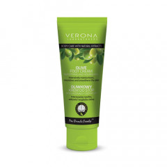 Verona Olive Foot Cream 75ml