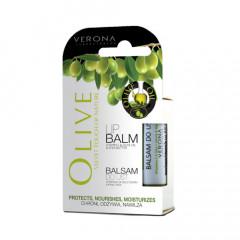 Verona Olive Lip Balm