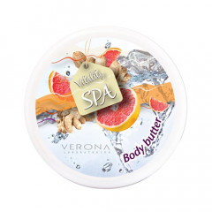 Verona SPA Grapefruit and Ginger Body Butter 250ml