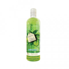Verona SPA Green Tea and Lime Bath Foam 500ml