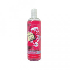 Verona With Wild Orchid and Silk Bath Foam 500ml