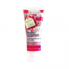 Verona With Orchid and Silk Hand Cream 75ml