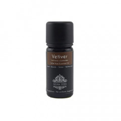 Vetiver Aroma Essential Oil 10ml