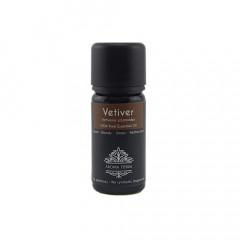 Vetiver Aroma Essential Oil 10ml