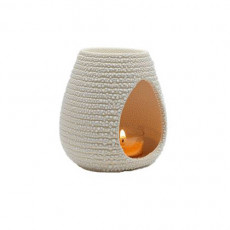 White Pearl Aroma Candle Diffusers