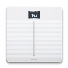 Withings Body Cardio Scale - White