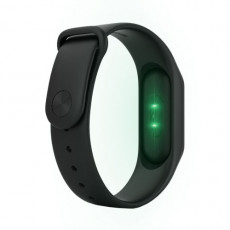 Xiaomi Mi Band 2 with Heart Rate Monitor Black