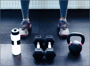 Gym Equipments - Hyjiya Store