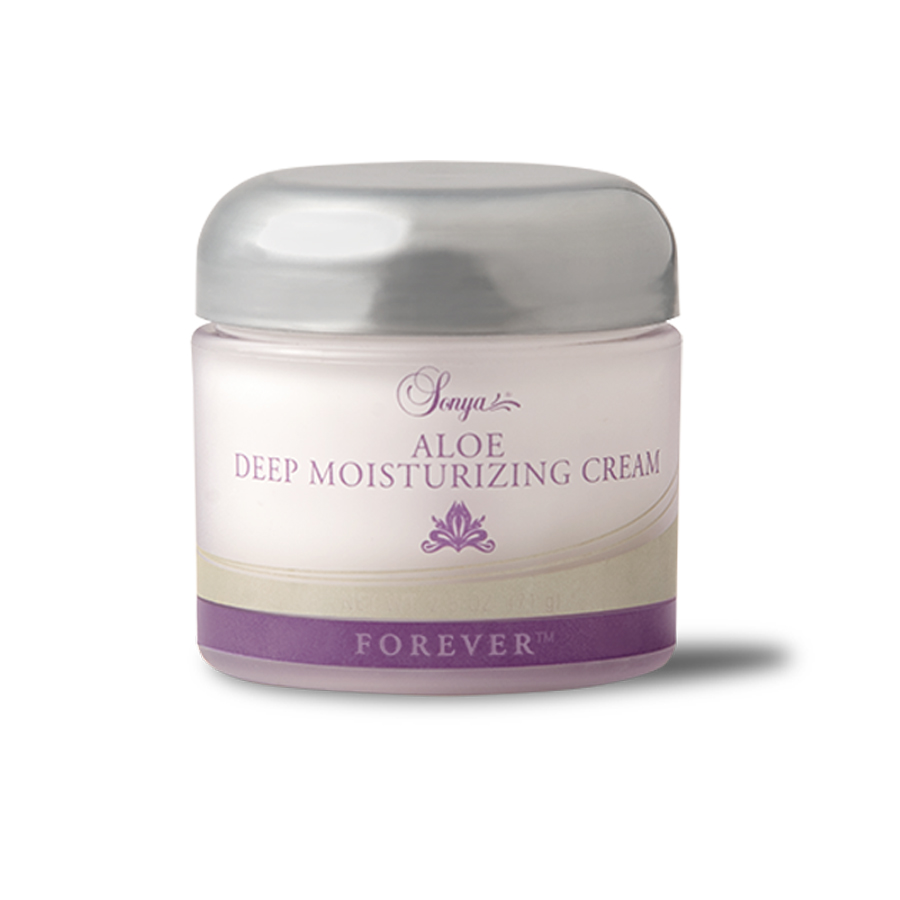 Sonya Aloe Deep Moisturizing Cream in Dubai