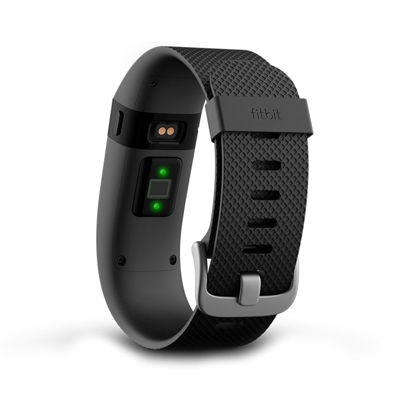 Fitbit Charge HR Black Best Price in Dubai, Abudhabi, Sharjah