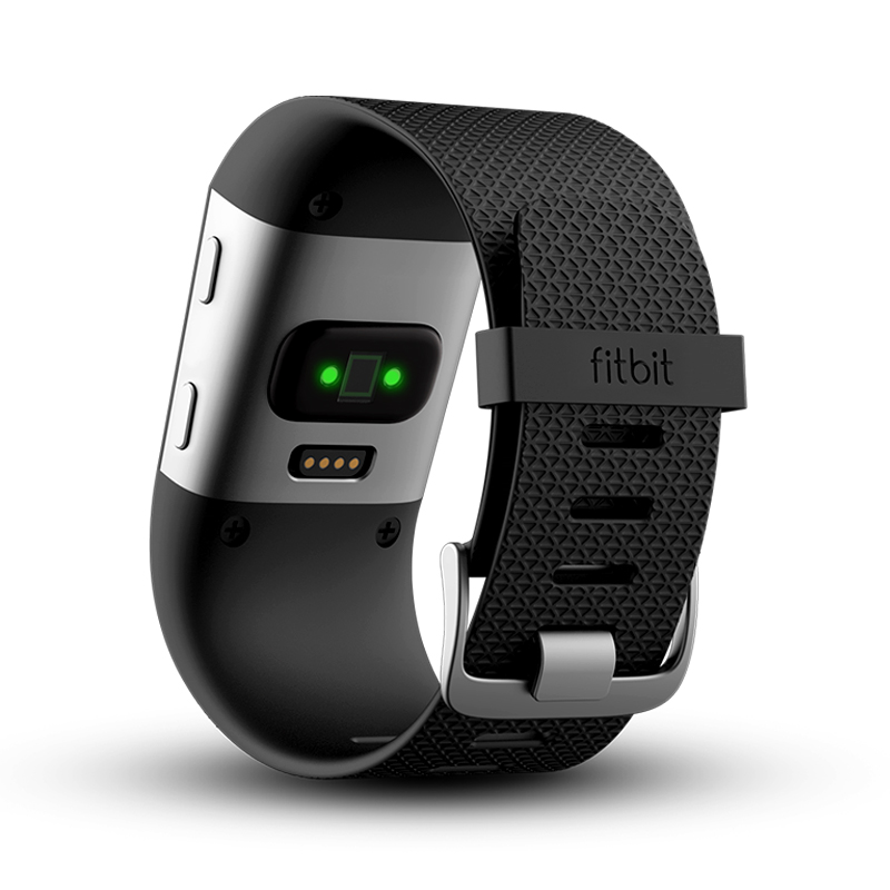 Online Buy Fitbit Surge Black Small