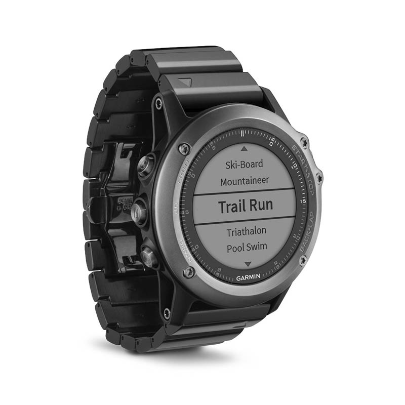 Garmin Fenix 3 Watch Online Price in Dubai