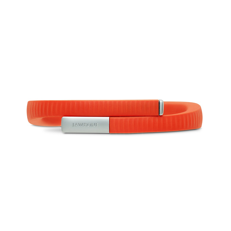 Buy Online UP24 By Jawbone Large Persimmon