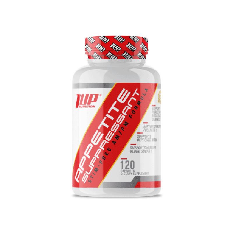 1Up Nutrition Appetite Suppressant 120 Caps