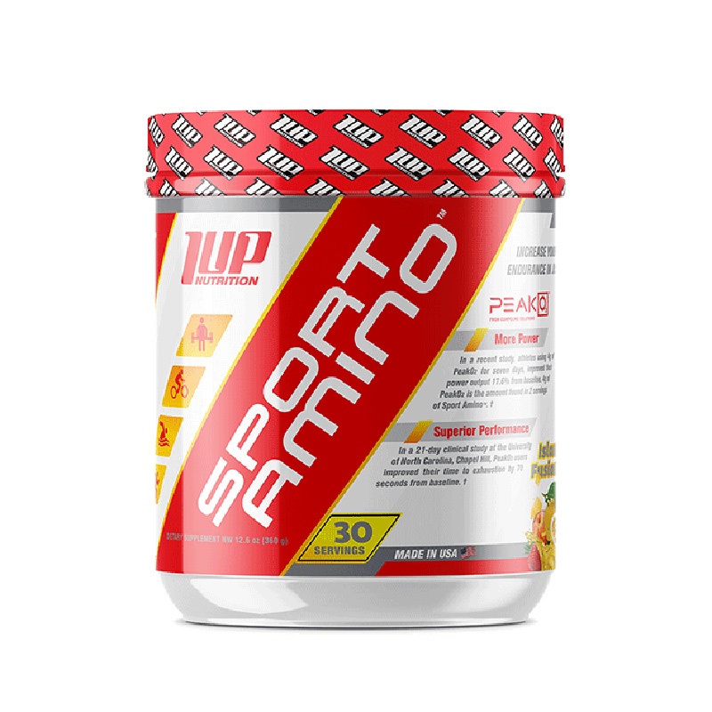 1Up Nutrition Sport Amino 30 Servings