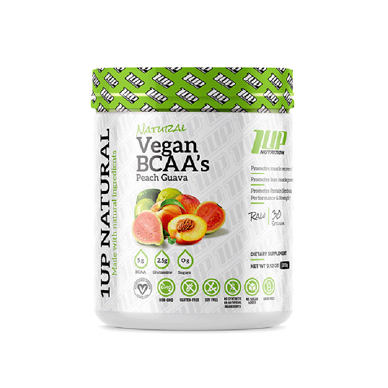 1Up Nutrition Vegan BCAA
