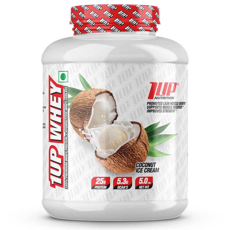 1Up Nutrition Whey Protein 5 lbs