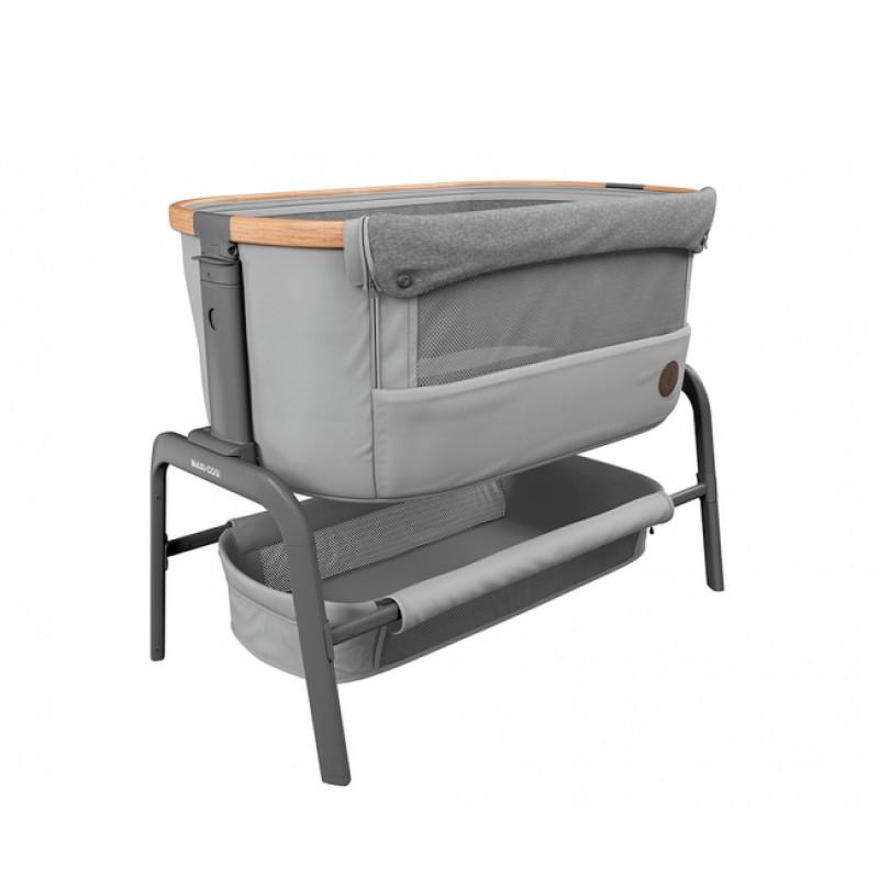 Maxi Cosi Iora Co-Sleeper Essential Grey- 2106050110
