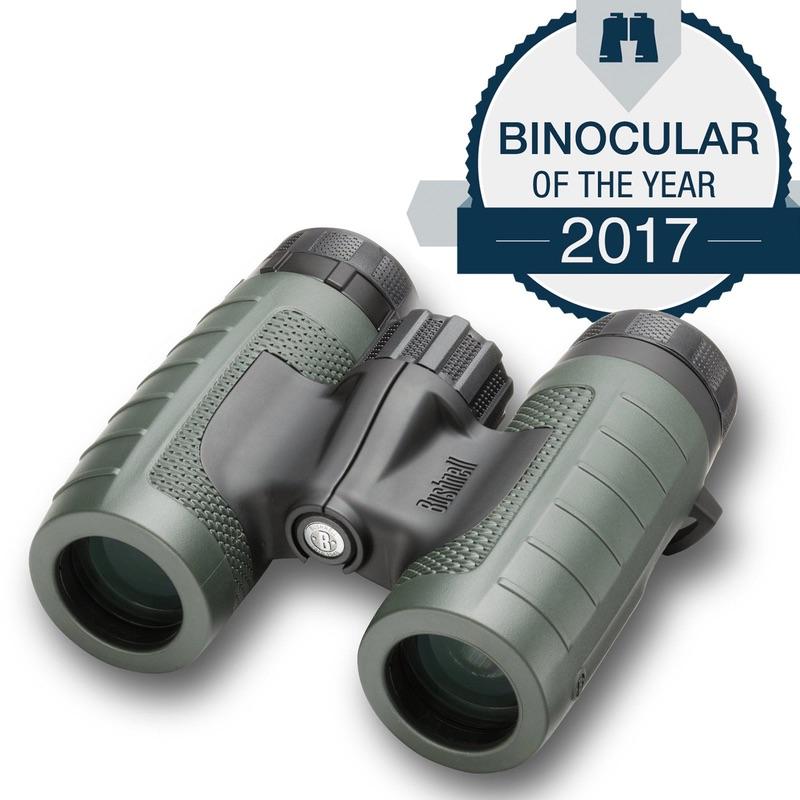 Bushnell Binocular 8X32 Roof Prism Trophy XLT 233208