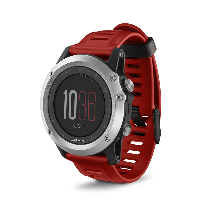 Garmin Fenix 3 Smarthealth Watch Best Price in UAE