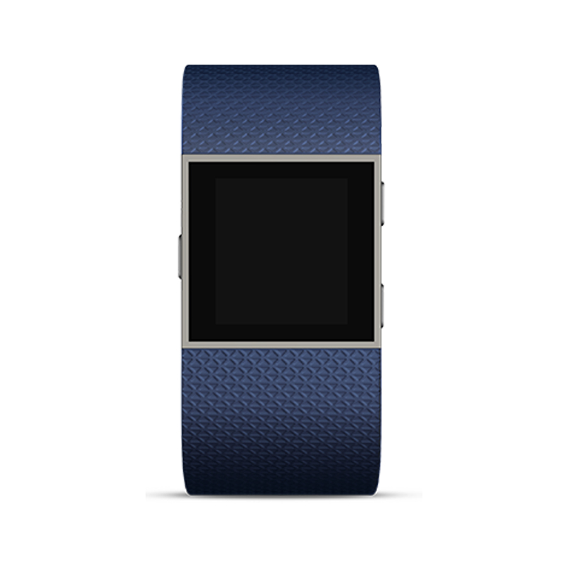 Fitbit Surge Blue Large Price in Dubai, Abudhabi, Sharjah