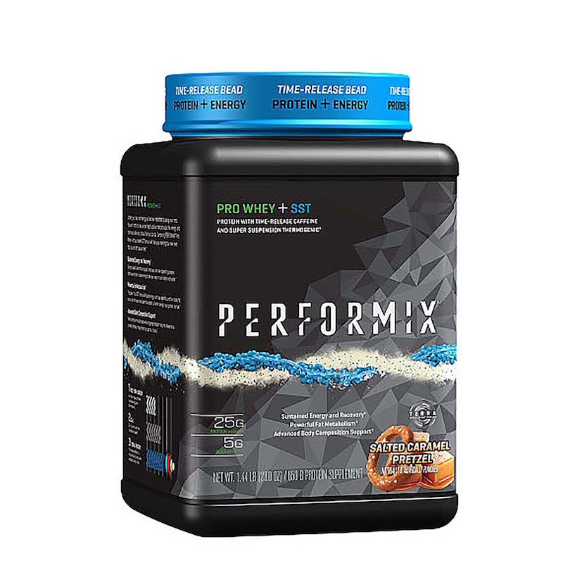 Performix Whey Protein Whey Plus SST